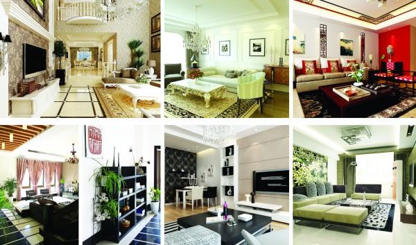 2011年度青岛室内设计大赛揭晓
